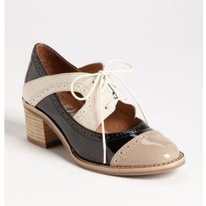 Jeffery Campbell logan oxford shoes